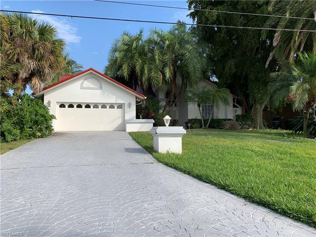 5005 Sw 25th Pl, Cape Coral, FL 33914