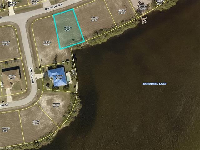 538 Nw 25 Ter, Cape Coral, FL 33993