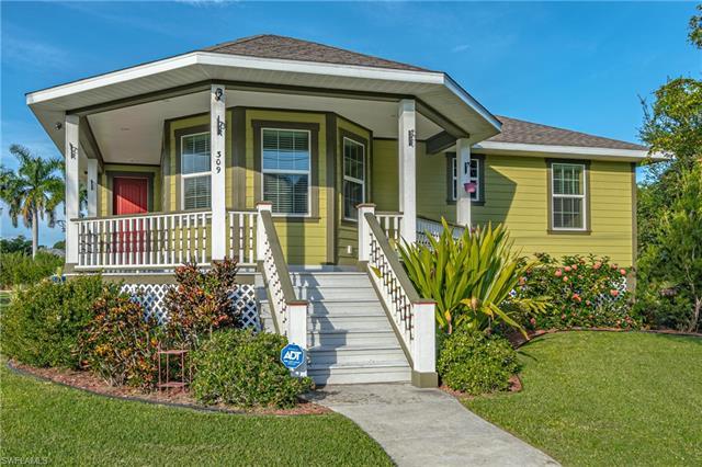 309 Shreve St, Punta Gorda, FL 33950