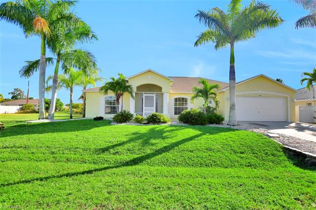 4411 Sw 1st Ave, Cape Coral, FL 33914
