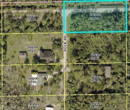 24001 Rocky Rd, Bonita Springs, FL 34135