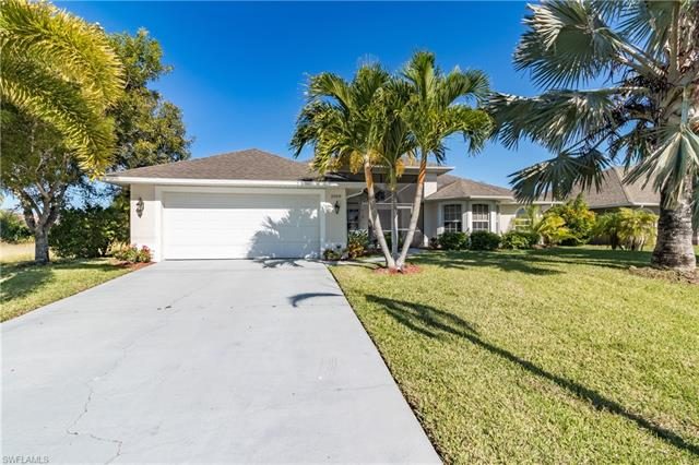 2109 Sw 29th Ter, Cape Coral, FL 33914