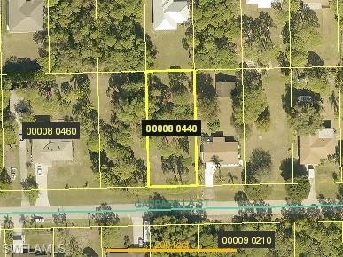 3744 Gasparilla St, St. James City, FL 33956