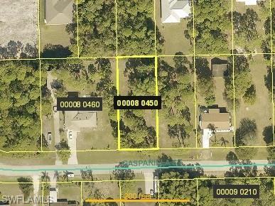 3760 Gasparilla St, St. James City, FL 33956