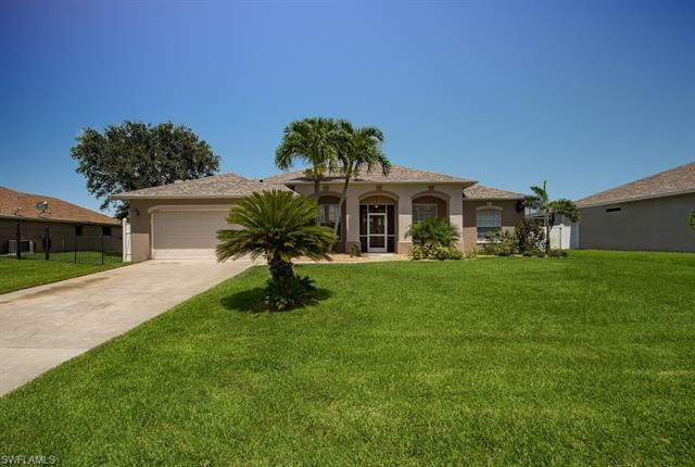 4315 Sw 19th Pl, Cape Coral, FL 33914