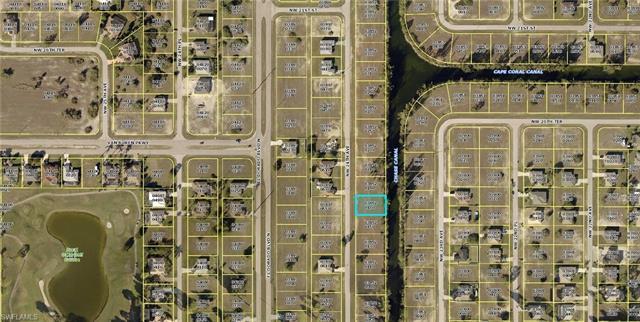 1913 Nw 24th Ave, Cape Coral, FL 33993