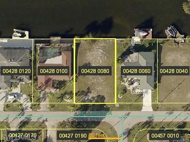 811 Se 33rd Ter, Cape Coral, FL 33904