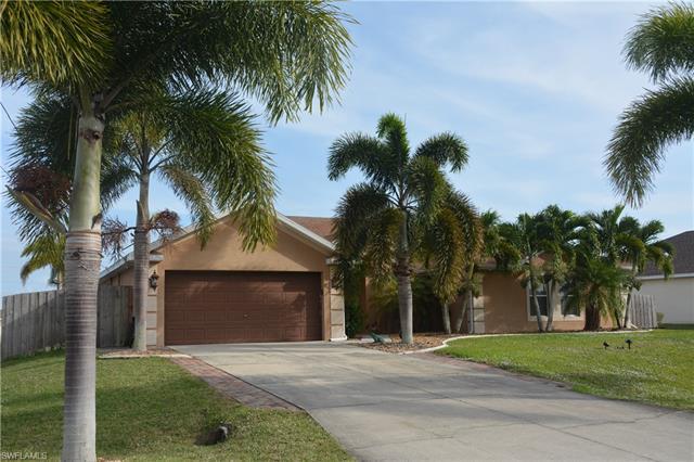 1149 Nw 20th Ave, Cape Coral, FL 33993