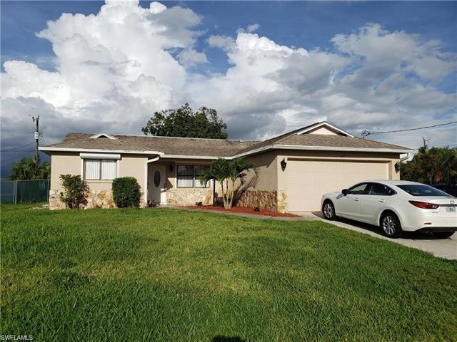 1333 Ne 21st Ave, Cape Coral, FL 33909