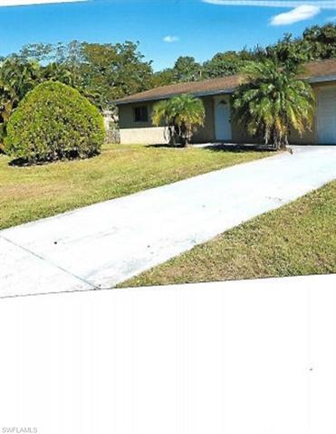 2310 Caladium Rd, Fort Myers, FL 33905