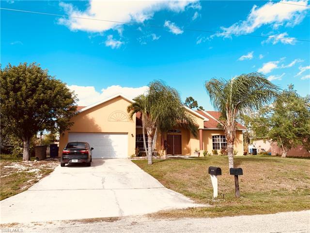 1211 Damen St E, Lehigh Acres, FL 33974