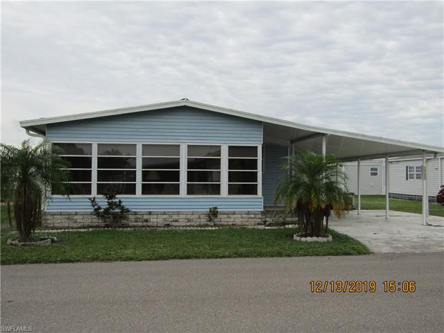 160 Tarpon, Punta Gorda, FL 33950