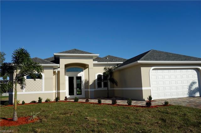 2139 Sw 20th Ave, Cape Coral, FL 33991