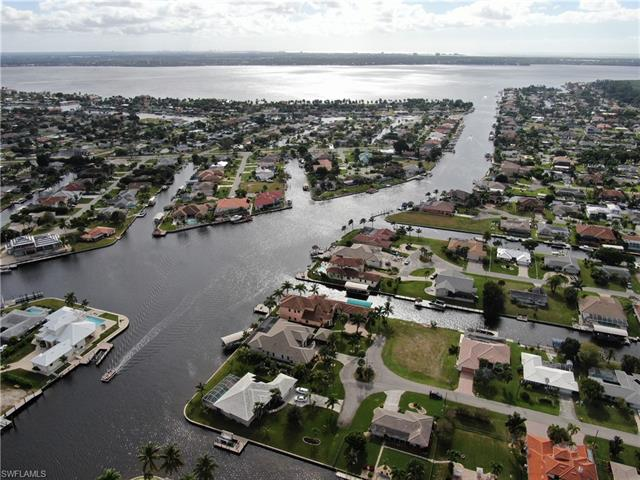 114 Sw 53rd St, Cape Coral, FL 33914