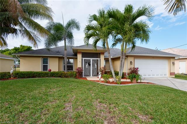 126 Sw 33rd Ave, Cape Coral, FL 33991