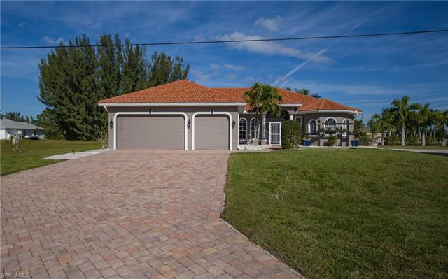3209 Nw 21st St, Cape Coral, FL 33993