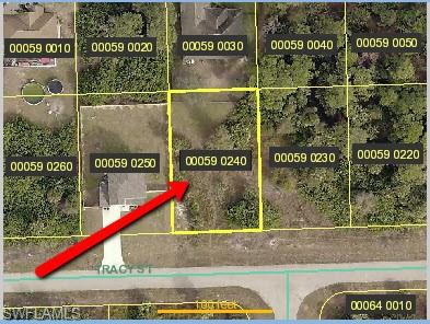 3724 Tracy St, Fort Myers, FL 33905