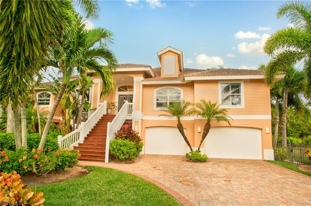 1348 Eagle Run Dr, Sanibel, FL 33957