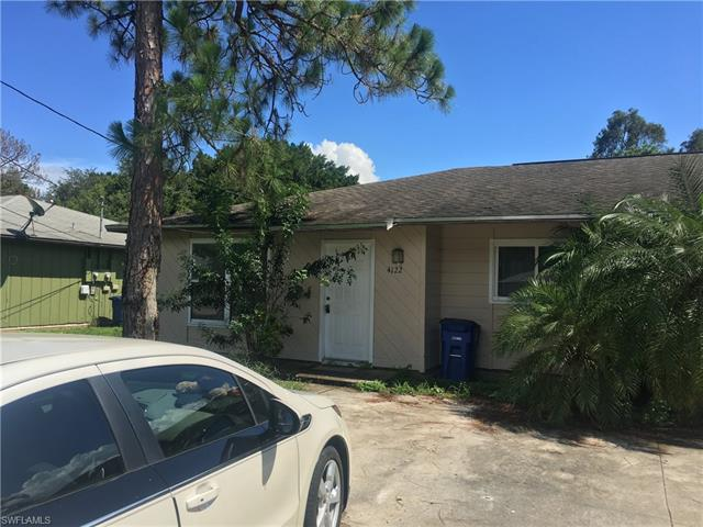 4120/4122 Pine Drop Ln, North Fort Myers, FL 33917