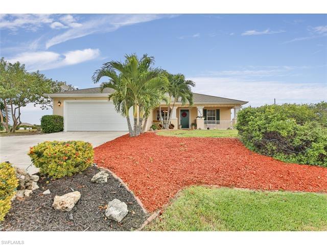 2413 Nelson Rd N, Cape Coral, FL 33993