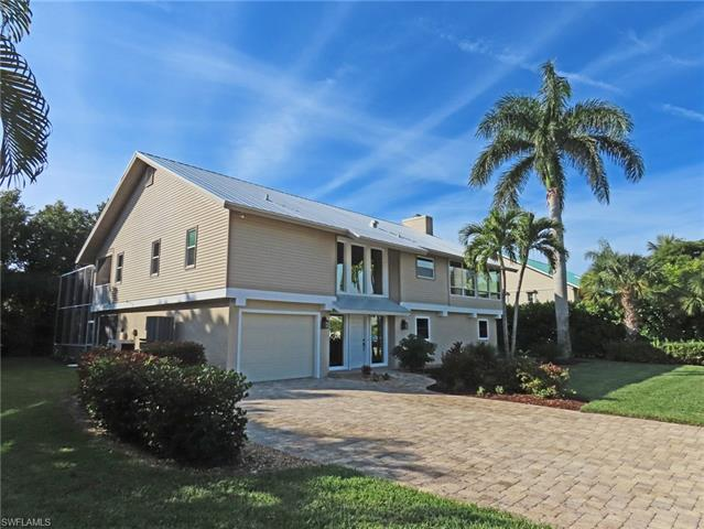 1076 Sand Castle Rd, Sanibel, FL 33957