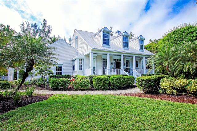 1358 Sand Castle Rd, Sanibel, FL 33957
