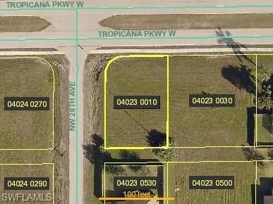 2732 Tropicana Pky W, Cape Coral, FL 33993