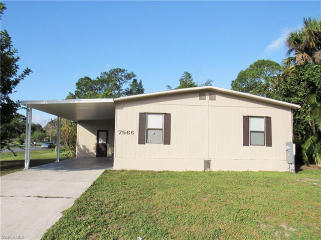 7566 Grady Dr, North Fort Myers, FL 33917