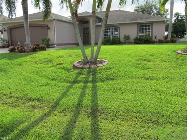 3409 Sw 26th Ave, Cape Coral, FL 33914