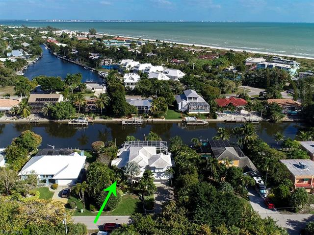 790 Beach Rd, Sanibel, FL 33957