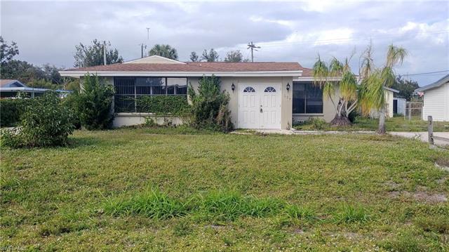 239 Chalmer Dr, North Fort Myers, FL 33917