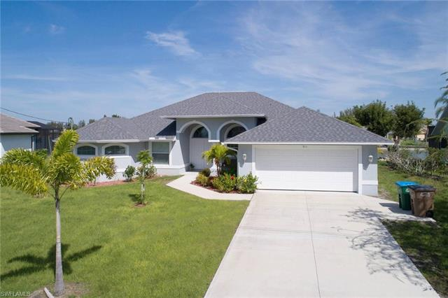 511 Retunda Pky W, Cape Coral, FL 33904