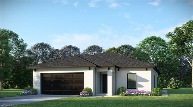 1010 Ne 1st Ave, Cape Coral, FL 33909