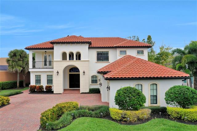 9641 Monteverdi Way, Fort Myers, FL 33912