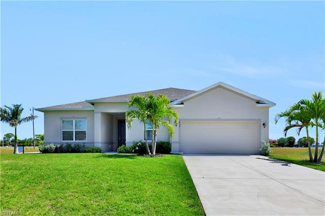 1639 Nw 32nd Pl, Cape Coral, FL 33993