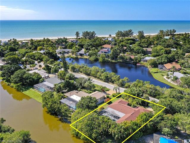 1068 White Ibis Dr, Sanibel, FL 33957