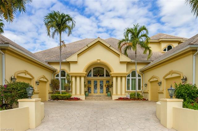 11330 Longwater Chase Ct, Fort Myers, FL 33908