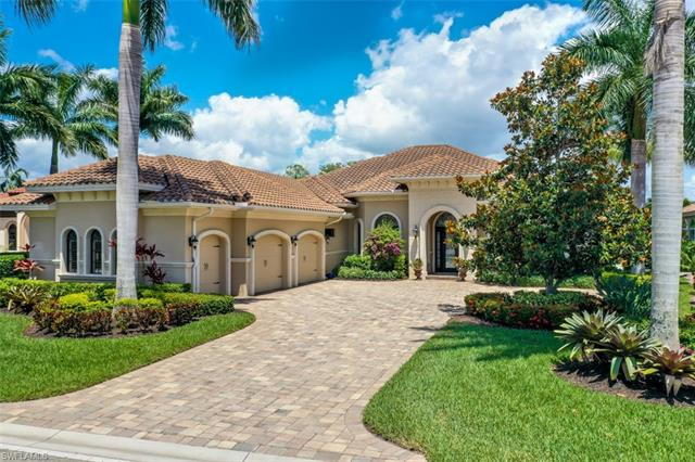 12551 Vittoria Way, Fort Myers, FL 33912