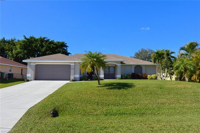 2628 Sw 4th Ave, Cape Coral, FL 33914