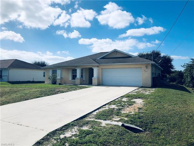 422 Pickford Ave, Lehigh Acres, FL 33974