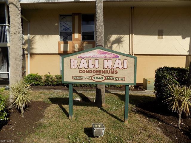 1849 Maravilla Ave C12, Fort Myers, FL 33901