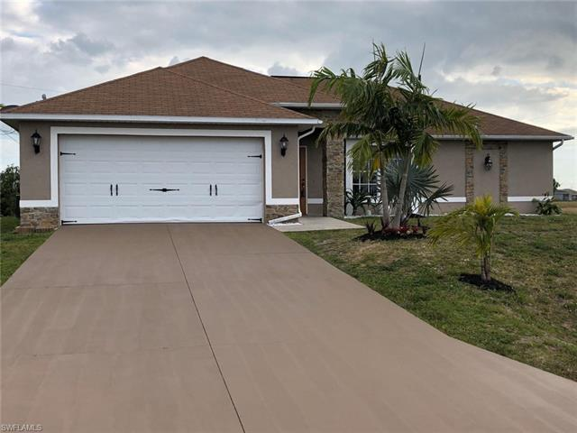 632 Nw 26th Ter, Cape Coral, FL 33993