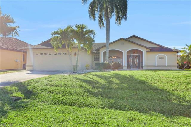 2118 Sw 49th St, Cape Coral, FL 33914