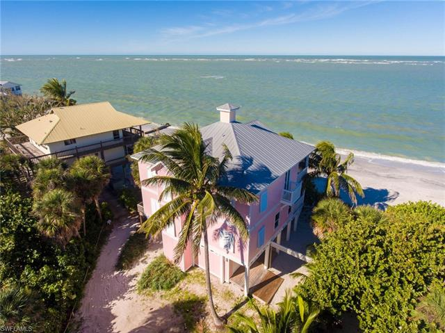 201 Pink Flamingo Dr, Captiva, FL 33924