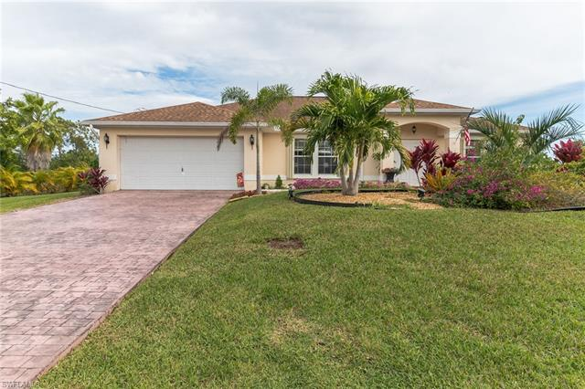 1419 Sw 8th Ct, Cape Coral, FL 33991