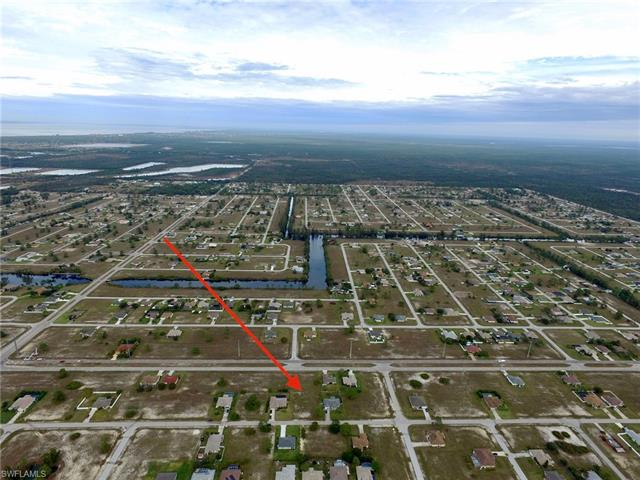 2201 Nw 23rd Ter, Cape Coral, FL 33993