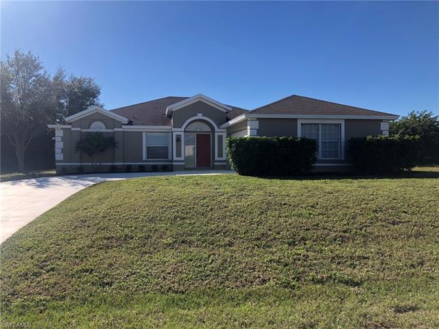 116 Ne 6th St, Cape Coral, FL 33909