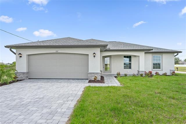 2712 Nw 23rd Ave, Cape Coral, FL 33993
