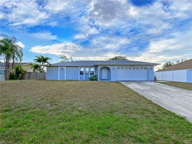 2723 Sw 1st Ave, Cape Coral, FL 33914