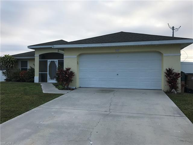 2601 Sw 10th Ave, Cape Coral, FL 33914